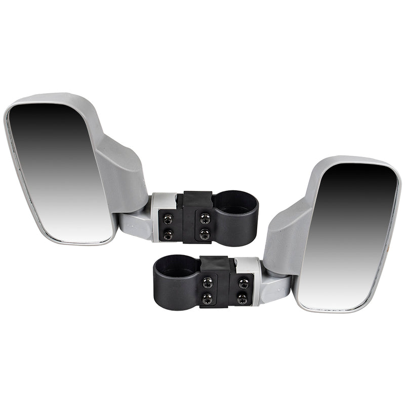Side View Mirrors for zOTHER Toolcat Pioneer Maverick IH 519-KMI2244R NICHE 519-KMI2244R