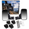 NICHE MK1002348 Side and Rear View Mirrors for zOTHER Toolcat