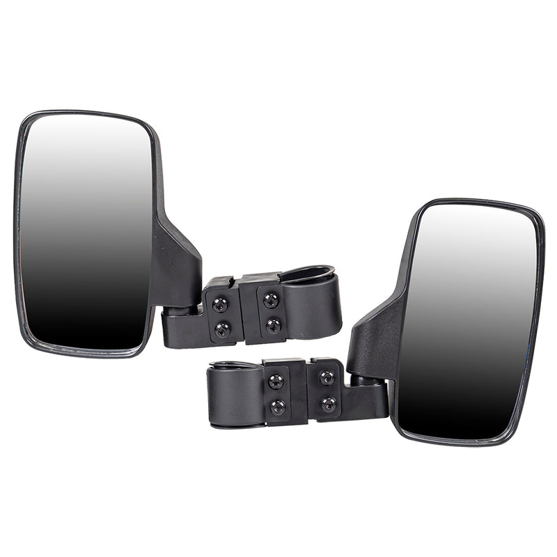 Side View Mirrors for zOTHER Toolcat Pioneer Maverick IH 519-KMI2245R NICHE 519-KMI2245R