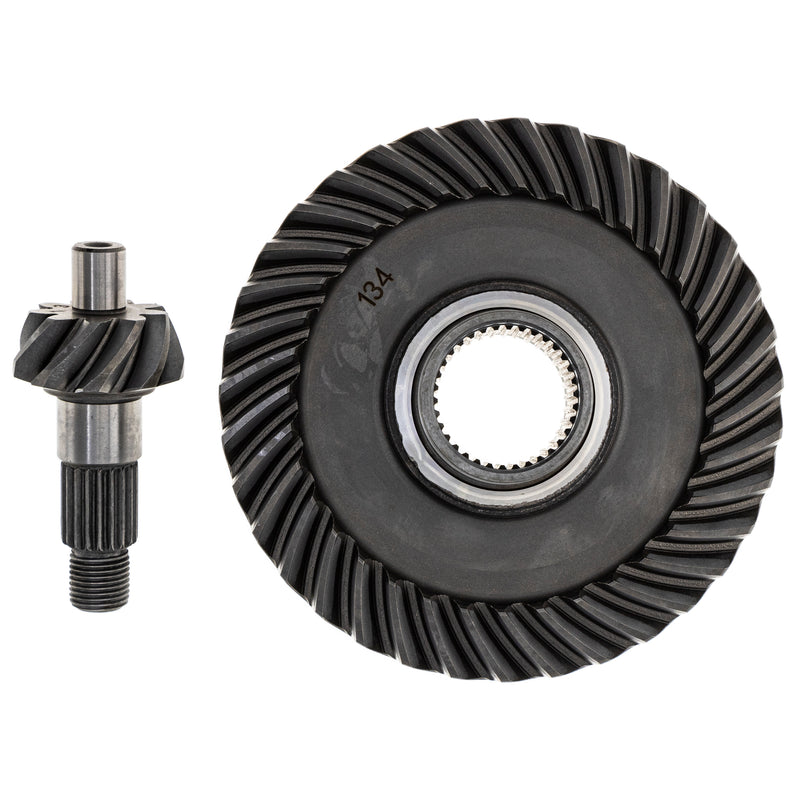 Ring and Pinion Kit for Honda FourTrax 41310-HM5-A10 41310-HC5-305 41310-HC4-300 NICHE 519-KRP2227G