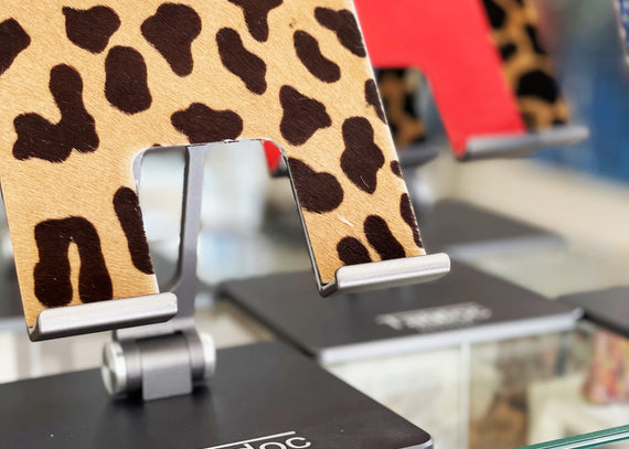 New Depazzi iPad iPhone holders
