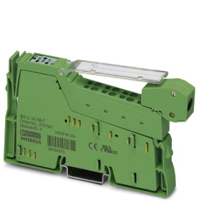 Branch terminal - IBS IL 24 RB-T-2MBD-PAC - 2861962