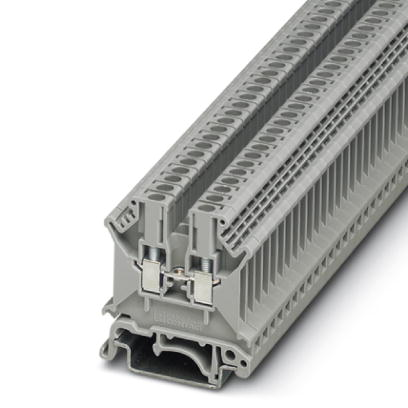 Feed-through terminal block - UK 3 N - 3001501