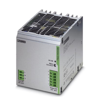 Power supply unit - TRIO-PS/1AC/24DC/20 - 2866381