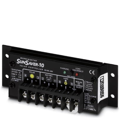 Charge controller - RAD-SOL-CHG-24- 10 - 2885443