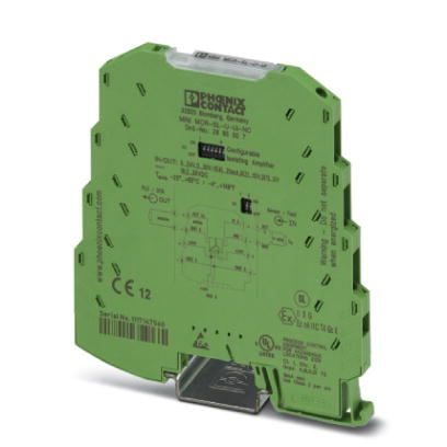 Signal conditioner - MINI MCR-SL-U-UI-NC - 2865007