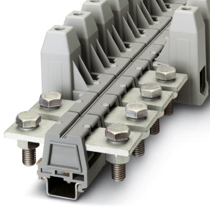 High Current Connectors - UHV150-AS/AS - 2130033