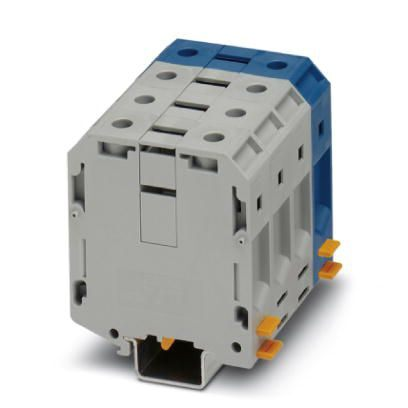 High-current terminal block - UKH 70-3L/N - 3076361