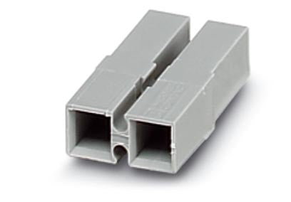 Connector housing - STG 2-RV/L - 3190137