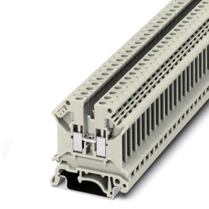 Feed-through terminal block - UK 5 N BG - 0719207