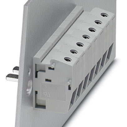 Panel feed-through terminal block - HDFK 10-VP/Z - 0717050