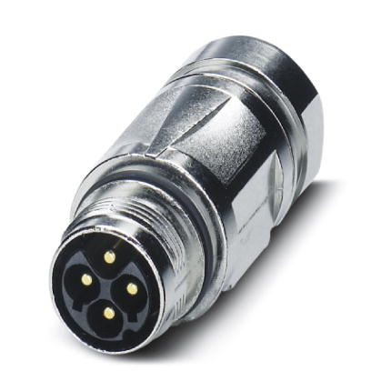 Coupler connector - ST-6EP1N8A9005S - 1624548