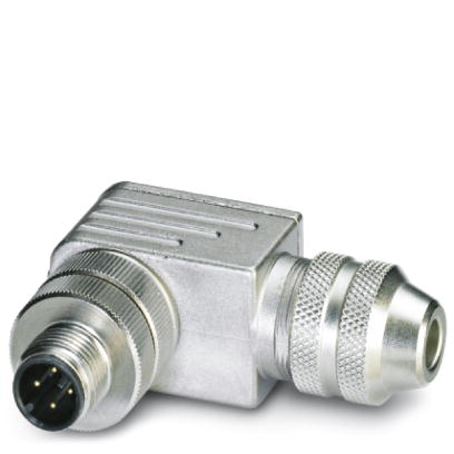 Connector - SACC-M12MR-4CON-PG 7-SH - 1694279