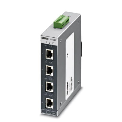 Industrial Ethernet Switch - FL SWITCH SFNT 5TX-C - 2891043