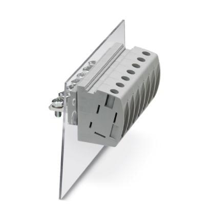 Panel feed-through terminal block - UW 25-POT - 3073500