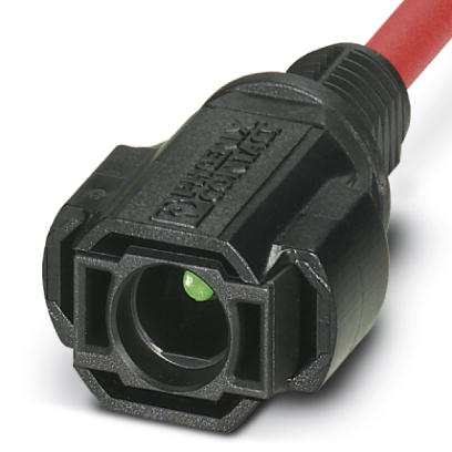 Photovoltaic connector - PV-FT-CM-C-6-300-RD-SP - 1705200