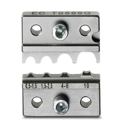 Replacement die - CF 500/DIE RC 10 - 1212244