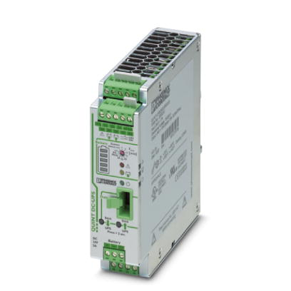 Uninterruptible power supply - QUINT-UPS/24DC/24DC/5 - 2320212