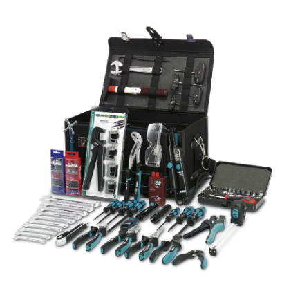 Toolbox - TOOL-CASE - 1212629