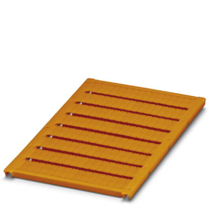 Marker for terminal blocks - UC-TM 4 OG - 0818221