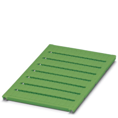 Marker for terminal blocks - UC-TM 5 GN - 0818315