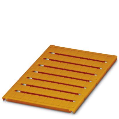 Marker for terminal blocks - UC-TM 8 OG - 0818373
