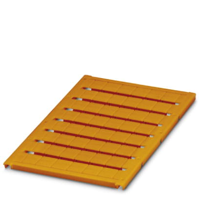 Marker for terminal blocks - UC-TM 10 OG - 0818425