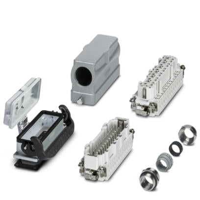 Connector set - HC-KIT-B24-R02 - 1409752