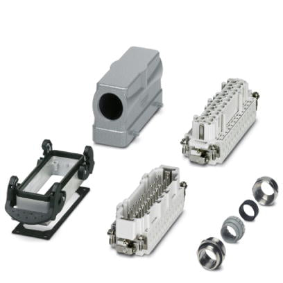 Connector set - HC-KIT-B24-R04 - 1409778