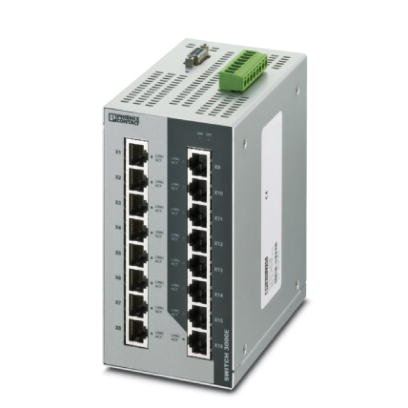 Industrial Ethernet Switch - FL SWITCH 3016E - 2891066
