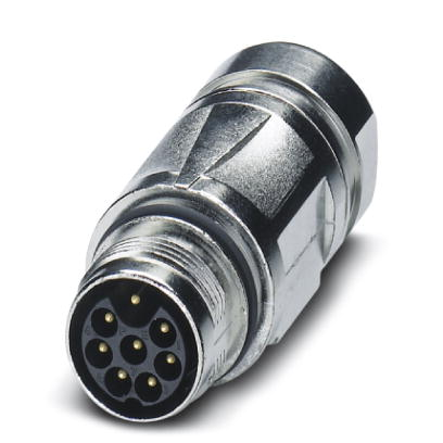 Coupler connector - ST-7EP1N8A9005S - 1624554