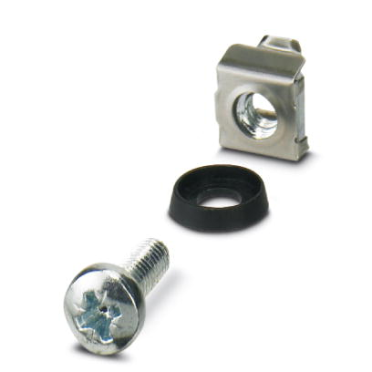 Screw set - CUC-PP-FRAME-SCREWSET - 1407989