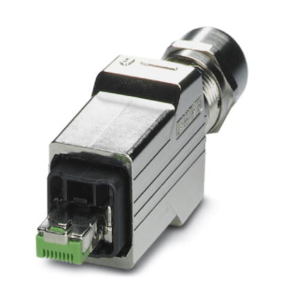 RJ45 connector - CUC-V14-C1S-S/R4IE8:10 - 1408057