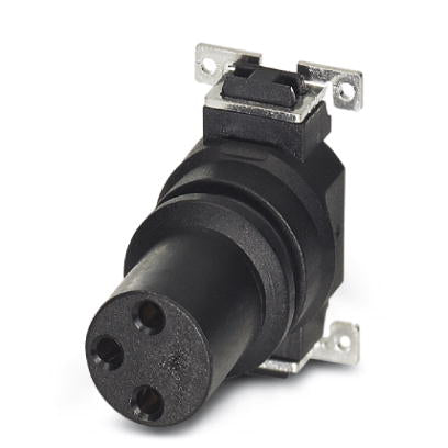 Flush-type connector - SACC-CI-M8FS-3P SMD T - 1412220