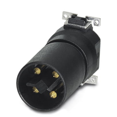 Flush-type connector - SACC-CI-M12MST-4P SMD T - 1411931