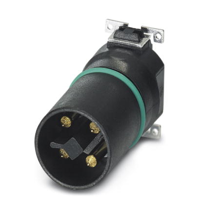 Flush-type connector - SACC-CIP-M12MST-4P SMD T - 1411948