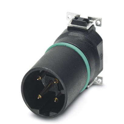 Flush-type connector - SACC-CIP-M12MSD-4P SMD T - 1411942