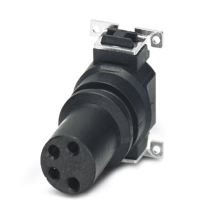 Flush-type connector - SACC-CI-M8FS-4P SMD T - 1412221