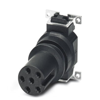 Flush-type connector - SACC-CI-M8FS-6P SMD T - 1412223