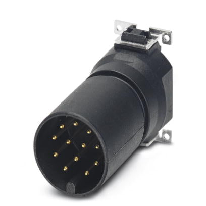 Flush-type connector - SACC-CI-M12MS-12P SMD R32 - 1411987