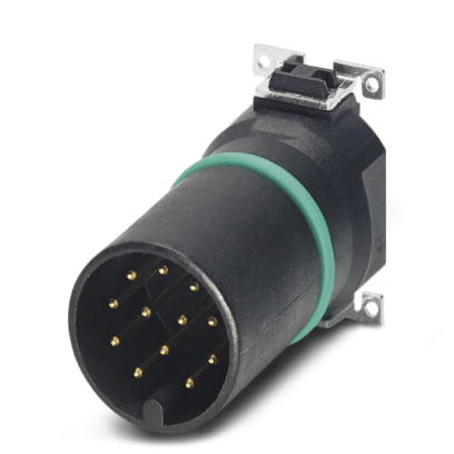 Flush-type connector - SACC-CIP-M12MS-12P SMD T - 1411946