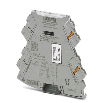 Limit value switches - MINI MCR-2-UI-REL-PT - 2902035