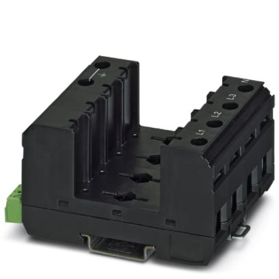 Type 2 surge protection base element - VAL-MS/3+1-BE/FM - 2838898