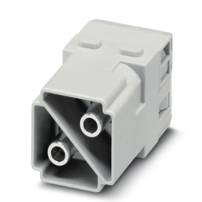 Contact insert module - HC-M-02-AT-M-35 - 1417392