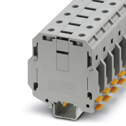 High-current terminal block - UKH 70 1500V - 3247461