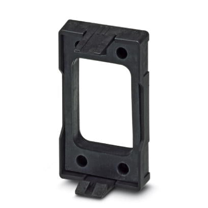 Snap-on frame - CES-B10-SF-PLBK - 0801655