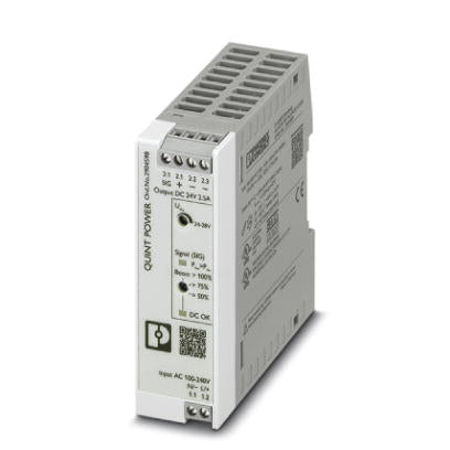 Power supply unit - QUINT4-PS/1AC/24DC/2.5/SC - 2904598