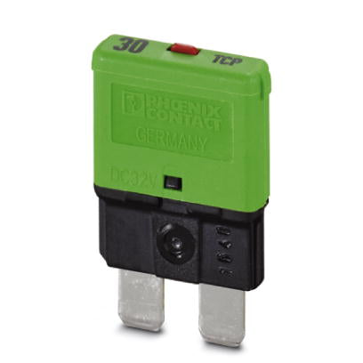 Thermal device circuit breaker - TCP 30/DC32V - 0700030