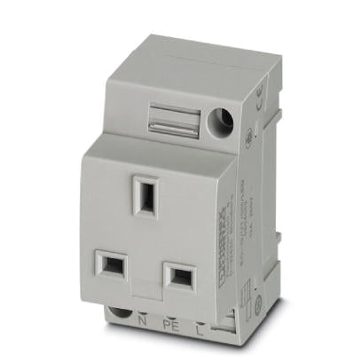 Socket - EO-G/UT/SH/LED - 0804053