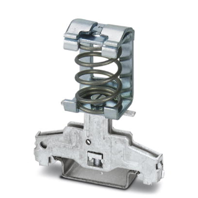 Shield connection clamp - SKS 14-NS35 - 3240217